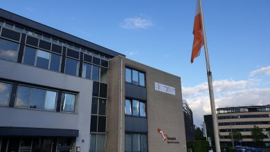 Photo of Bloedbank Sanquin Zwolle extra open vanwege plasma genezen coronapatiënten