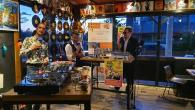 Photo of LIVE: 'Oost West Zuijdt Best' vanuit Grand Café Zuijdt