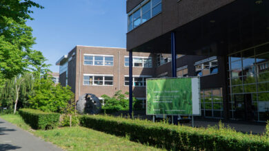 Photo of Nu ook entree-opleiding 'Dier' bij Zone.college in Zwolle