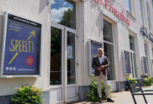 Photo of Deuren Zwolse theaters vanaf 1 juni weer geopend voor publiek en makers
