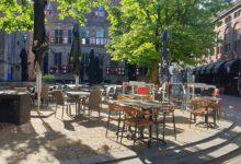 Photo of Gasthuisplein en Nieuwe Markt afgesloten voor auto's vanaf 12 uur 's middags