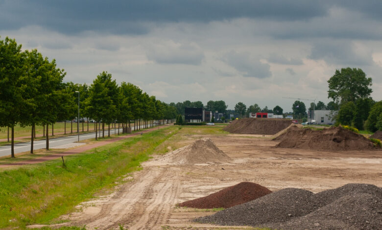 Photo of PvdA en D66 roepen op voortvarend aan de slag te gaan met de vergroening van bedrijventerreinen