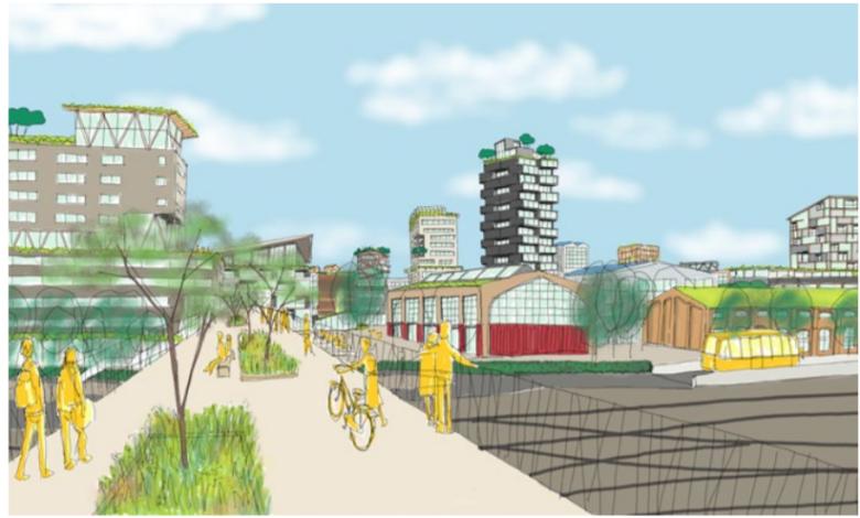 Photo of Verslag: Debat Gemeenteraad over Passerelle en busvervoer