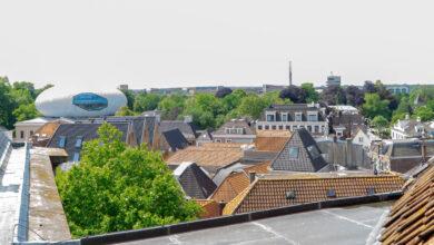 Photo of Hoogste toren van Nederland uit 1682 moet weer zichtbaar worden in Zwolle