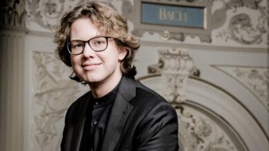 Photo of Pianist Hannes Minnaar geeft, wegens succes, een extra concert in Academiehuis de Grote Kerk