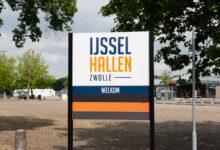 Photo of D66 vindt verdwijnen evenementenhal stap terug voor Zwolle