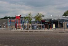 Photo of IJsselhallen plat voor 16 voetbalvelden grote woningbouwlocatie