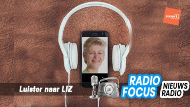 Photo of Luister naar Liz – 2020-10-19