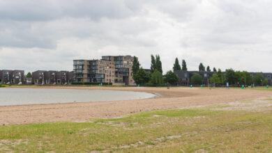 Photo of Werkzaamheden in nieuwe buurten Stadshagen