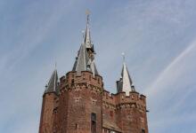 Photo of De Sassenpoort gaat weer open