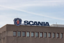 Photo of Staking Scania Zwolle