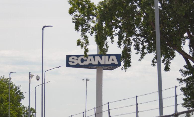 Photo of Medewerkers Scania gaan weer staken