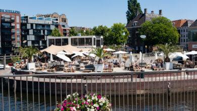 Photo of Stadsstrand kan weer drie jaar verder: een studentenstad als Zwolle kan niet zonder