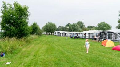 Photo of De toiletgebouwen zijn weer open bij camping en watersportbedrijf Terra Nautic