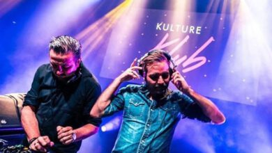 Photo of Kulture Klub Zoomparty