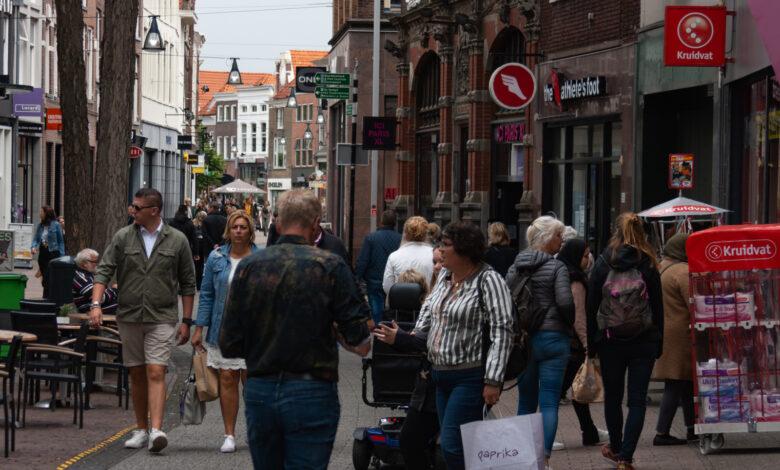 Photo of Drukte in winkelstraten Zwolle neemt geleidelijk toe