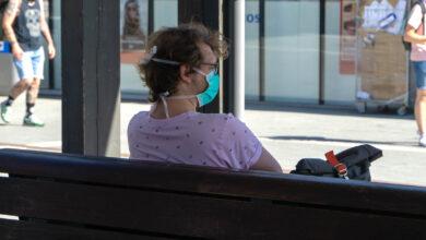 Photo of Rijksoverheid: 'Dringend advies tot dragen van mondkapjes in alle publieke ruimtes'