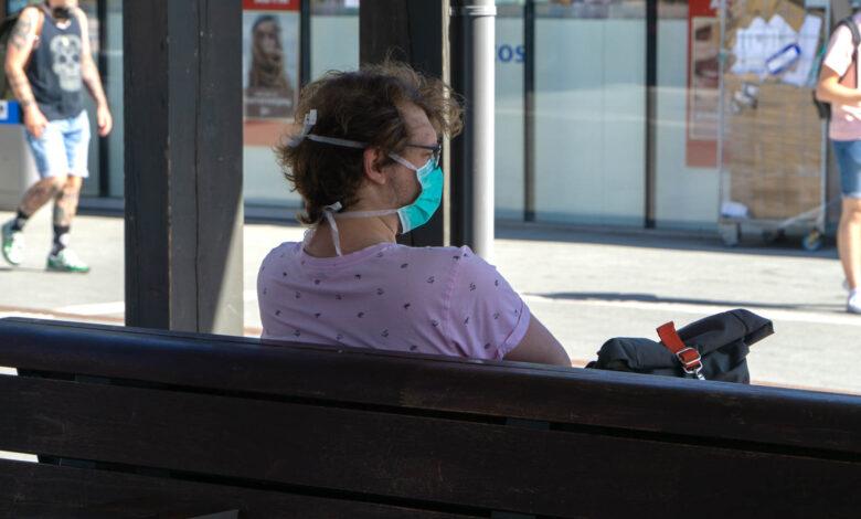 Photo of Veiligheidsregio IJsselland: geen mondkapjesplicht, wel aangescherpte controles