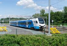 Photo of Nieuw opstelterrein treinen in Zwolle in gebruik genomen