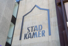 Photo of Word Digisterker met de Stadkamer