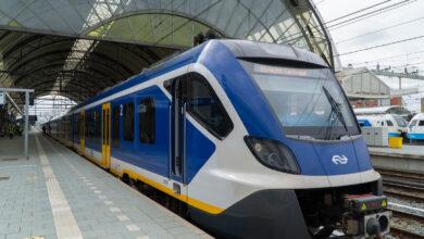 Photo of Vanaf 2025 twee vervoerders op Zwolle – Leeuwarden; NS voor de Intercity's, regionale vervoerder voor de Sprinters