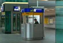 Photo of Politie en Koninklijke Marechaussee ingezet op station Zwolle
