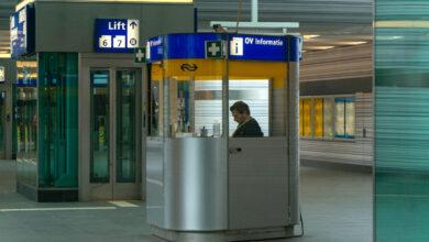 Photo of Vijf dagen geen treinen tussen Zwolle en Steenwijk/Hoogeveen/Dalfsen