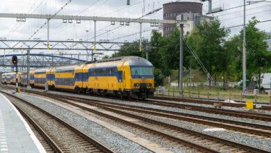 Photo of Volgende week rijden er geen treinen van, naar of via Zwolle