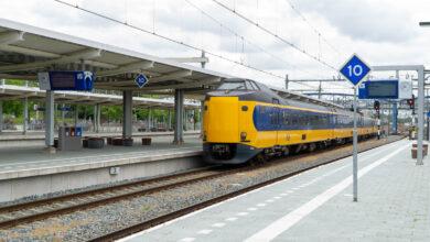Photo of Station Zwolle belangrijk voor Nederland