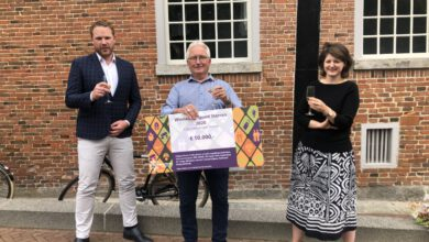 Photo of Stichting Oldenzaalse Musea wint Erfgoed Ster 2020