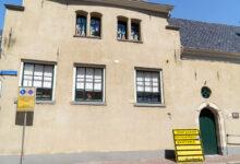 Photo of Museum Het Vrouwenhuis tot eind 2021 gesloten voor renovatie