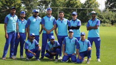 Photo of Cricketers Zwolle terug met nederlaag