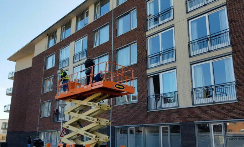 Photo of IJsselheem richt covid-afdeling op in Kampen; bezoek op locaties moet mogelijk blijven