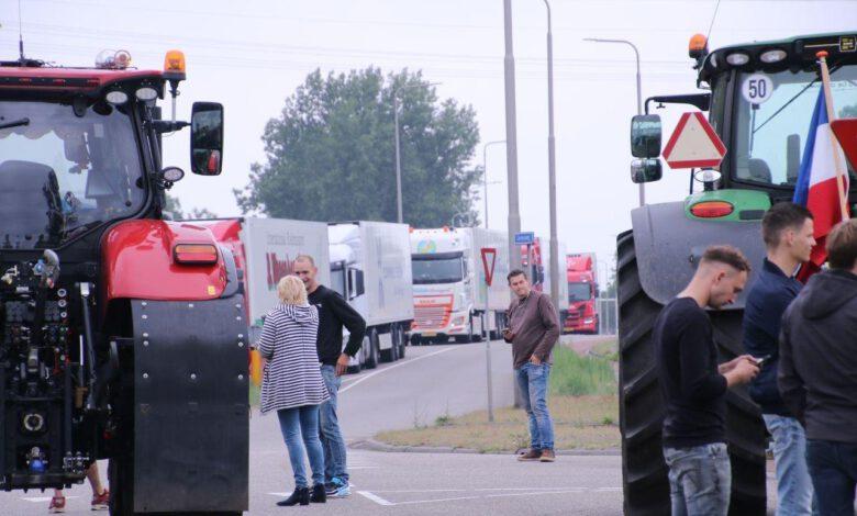 Photo of Demonstratieverbod met trekkers opgeheven in regio IJsselland