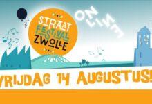 Photo of Straatfestival Online! Een vette Online-up, gestreamd vanuit de Grote Kerk door RTV Focus