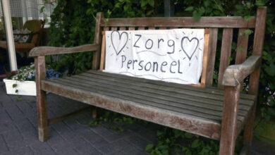 Photo of VIDEO Tijdsdocument toont Zwolle tijdens corona in volle breedte