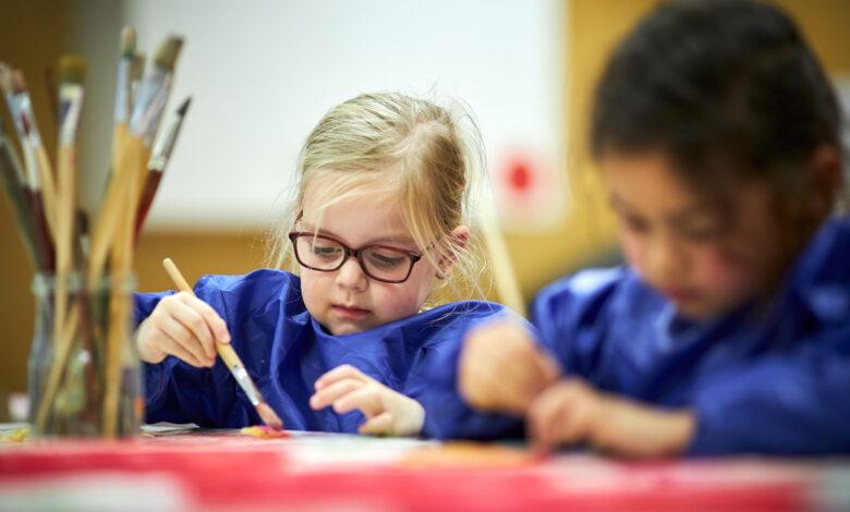 Photo of Zomerschool Doomijn Kinderopvang: extra ondersteuning voor peuters met risico op onderwijsachterstand