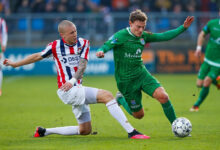 Photo of PEC Zwolle neemt Strieder over van FC Utrecht