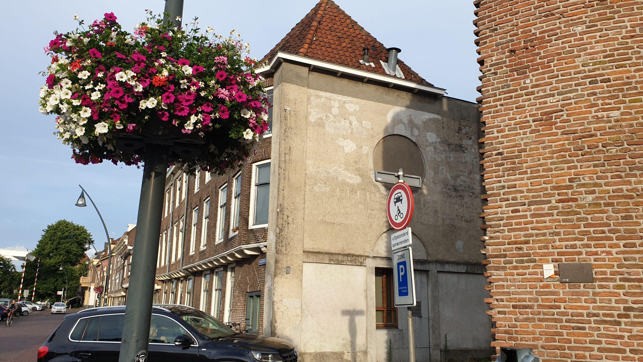 Photo of Zwolse binnenstad krijgt hippe muurschilderingen en een Street Art route