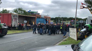 Photo of Update: Burgemeester Snijders stelt ultimatum aan demonstrerende boeren