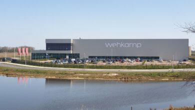 Photo of Staking op handen bij Wehkamp in Zwolle