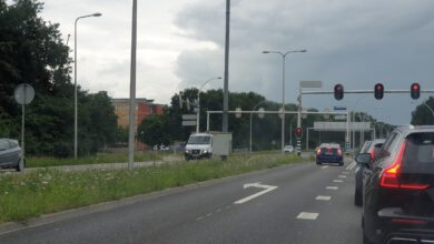 Photo of Maand lang verkeershinder op IJsselallee ; verlenging afslag Hogeschool Windesheim