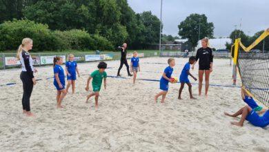 Photo of Geweldige zomervakantie door week sporten met maatschappelijke tak PEC Zwolle