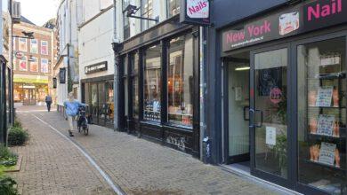 Photo of Roggenstraat en Spiegelstraat krijgen kleur