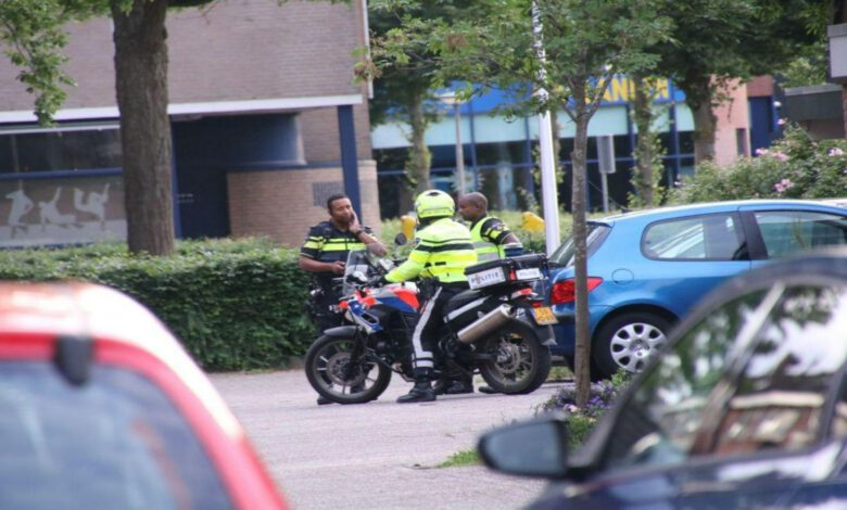Photo of Drie verdachten aangehouden voor mishandeling in Aa-Landen