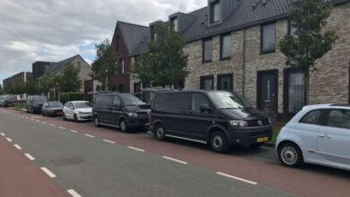 Photo of Vijf Zwollenaren aangehouden voor cocaïnehandel