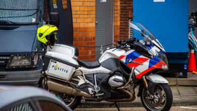 Photo of Politie houdt twee Zwollenaren aan tijdens verblijf in hotel