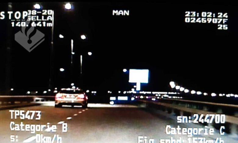 Photo of Volop boetes bij controle rondom Zwolle