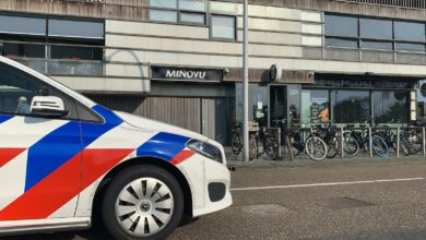 Photo of VIDEO UPDATE – Overval op de MINOYU Belvederelaan Stadshagen
