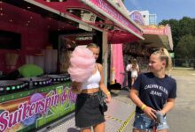 Photo of In beeld: Warme start van Zwolse Zomerkermis